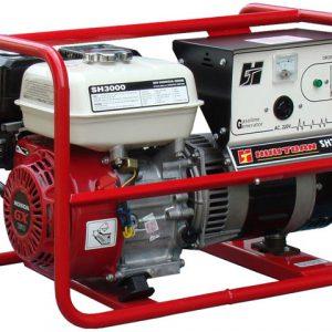 ژنراتور بنزینی HONDA مدل SH3000