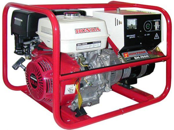 ژنراتور بنزینی HONDA مدل SH4500