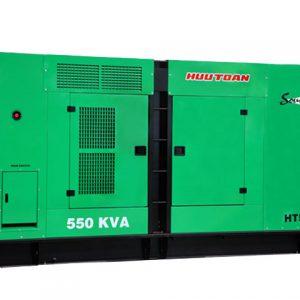 دیزل ژنراتور MTU مدل HT5M50