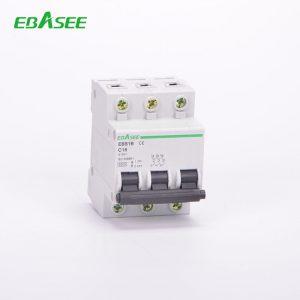 کلیدهای مینیاتوری Ebasee مدل EBS1B
