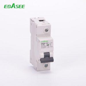 کلیدهای مینیاتوری Ebasee مدل EBS9B-125H
