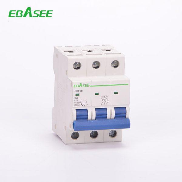 کلیدهای مینیاتوری Ebasee مدل eBS6B