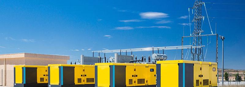 کاربرد دیزل ژنراتور برق در تامین برق شهر و روستا