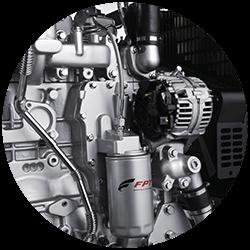موتور FPT