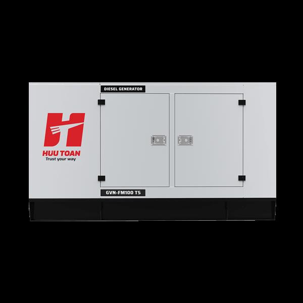 دیزلل ژنراتور هوتان GVN-FM100 T5