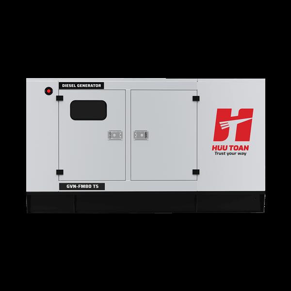 GVN-FM80 T5 no2