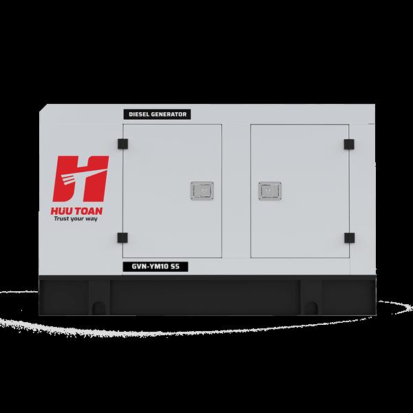 دیزل ژنراتور YANMAR مدل GVN-YM10 S5 شماره 4