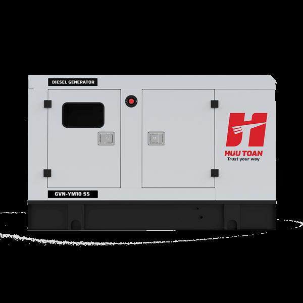 دیزل ژنراتور YANMAR مدل GVN-YM10 S5 شماره 2