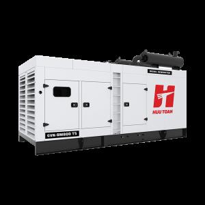 دیزل ژنراتور-gvn-bm800-t5
